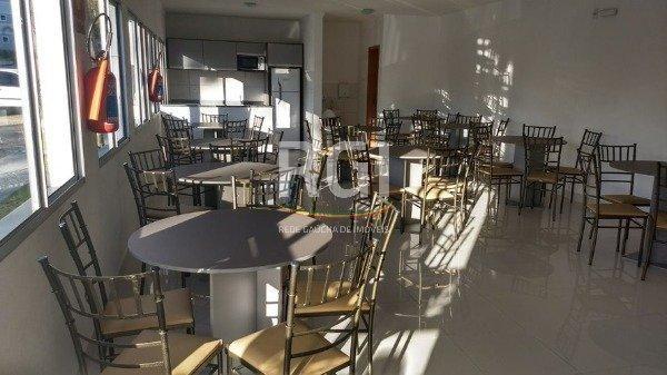 Apartamento à venda com 2 dormitórios em Operário, Novo hamburgo cod:VR28841 - Foto 17