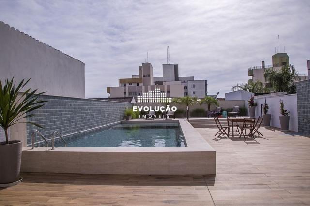 Apartamento à venda com 2 dormitórios em Balneário, Florianópolis cod:8247 - Foto 13