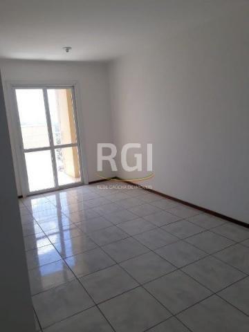 Apartamento à venda com 2 dormitórios em Feitoria, São leopoldo cod:VR28864 - Foto 15