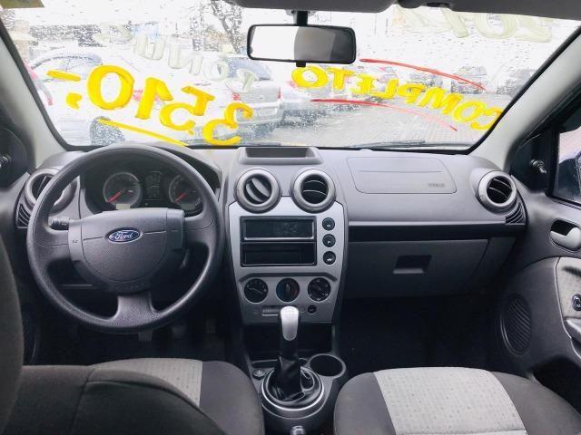 Ford Fiesta Sedan 1.6 SE - Foto 5