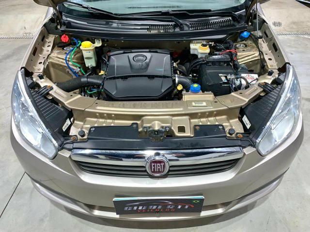 Fiat Grand Siena Essence 1.6 Dualogic - Foto 10