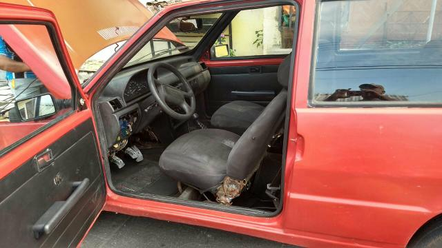 Fiat uno 96 doc ok - Foto 5