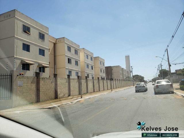 Apartamento de 02 quartos por 90 mil ao lado do Aparecida Shopping - Foto 15