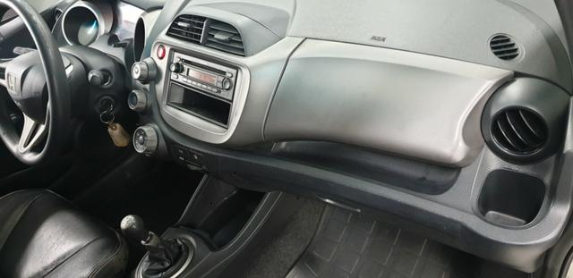 Honda Fit LX 1.4 Flex 2009/09 - Foto 15