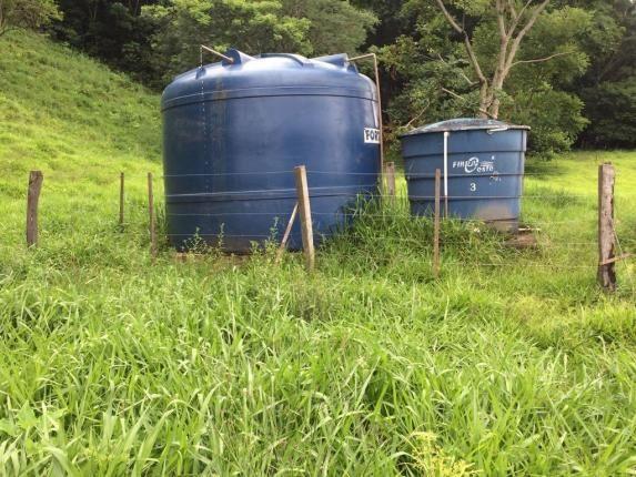 Fazenda rural à venda em Roncador - PR - 52 alqueires. - Foto 19