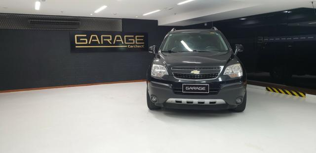 Gm-Chevrolet Captiva Sport 2.4 16V Ecotec 2011/11