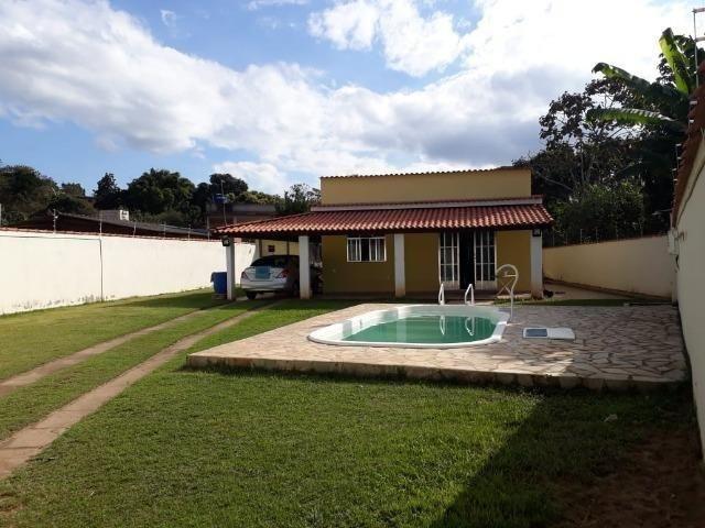 Casa de três quartos em Vargem Alegre - Foto 11