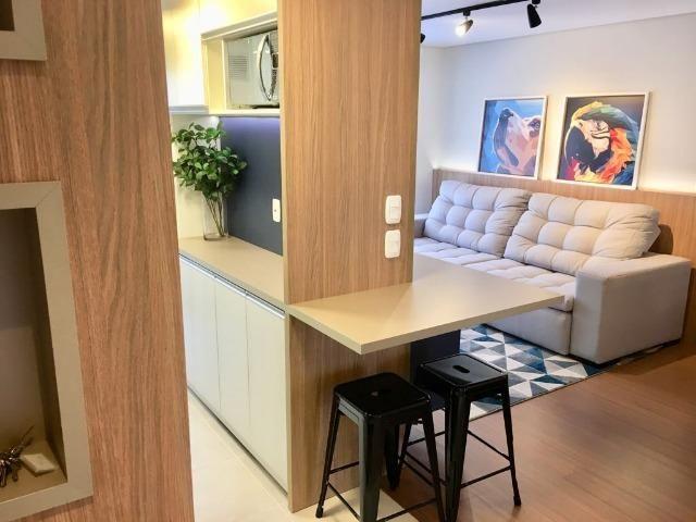 Oferta Imóveis Union! Apartamento novo no bairro Villagio Iguatemi com 85 m² privativos! - Foto 3