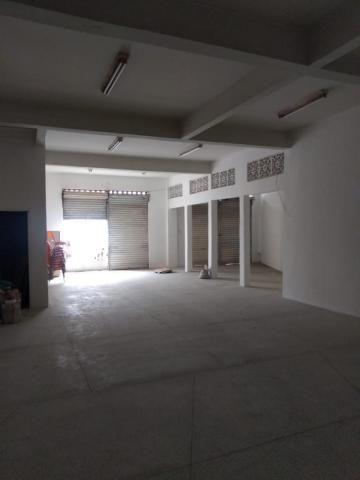 Galpão Comercial com Apartamento na área superior - Foto 2