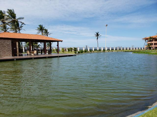 Apartamento a venda, no Aquaville resort em Fortaleza, segundo andar, NASCENTE  - Foto 2