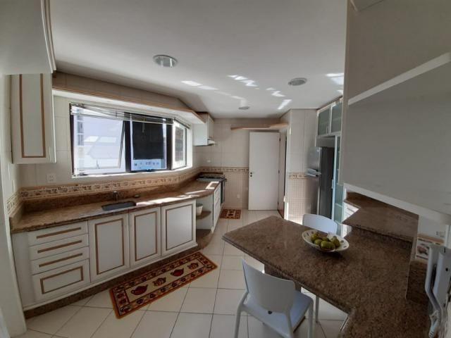 Super Oferta Imóveis Union! Apartamento de alto padrão com 121 m², em São Pelegrino! - Foto 9