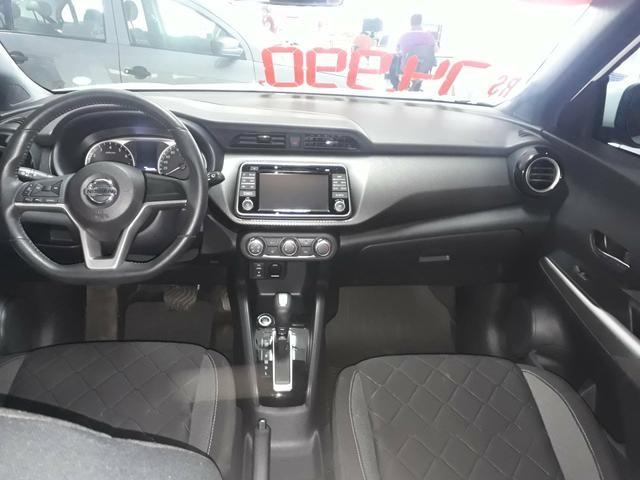 Nissan kicks SV XTRONIC CVT - Foto 4