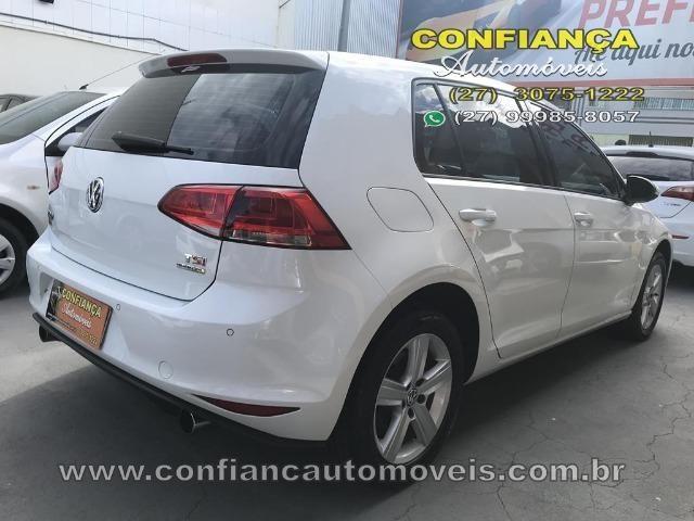 VW / Golf Comfortline 1.4 TSI Aut - Foto 2