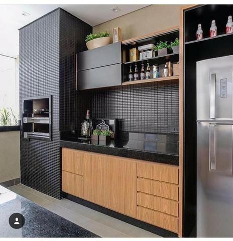 Cozinha Sob Medida - Foto 3
