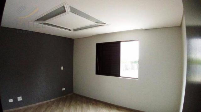 Apartamento à venda com 3 dormitórios em , São josé dos pinhais cod:1401163 - Foto 8