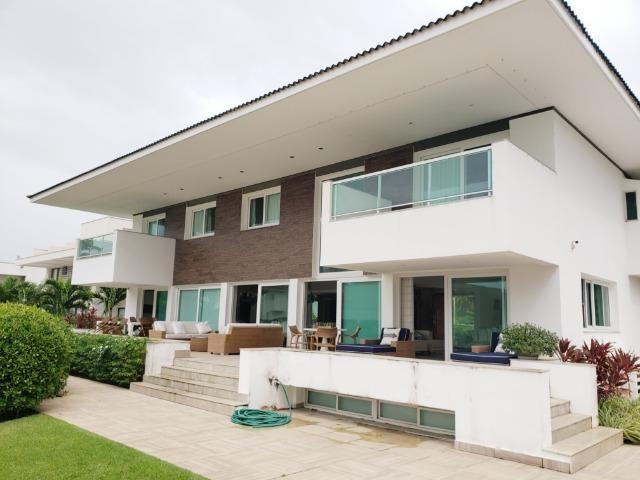 Casa de Luxo com 6 Suítes, 846 M² No Morada da Península Paiva-Recife-PE - Foto 2