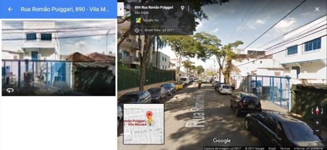 Casa para Venda em São Paulo, Vila Moraes, 9 dormitórios, 9 banheiros - Foto 4