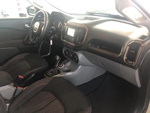 Fiat Toro VoLCAnO 2.0TDI 4X4 AUT.9_1DonO_ExtrANovA_LacradAOriginaL_REvisaDA_TOPOdeLinhA_ - Foto 11