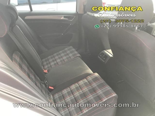 VW / Golf Comfortline 1.4 TSI Aut - Foto 7