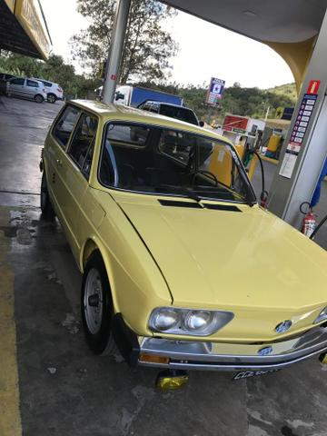 VW - VOLKSWAGEN BRASILIA 1600 2P 1980 - 653898915 | OLX
