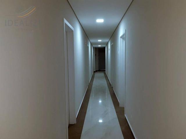 Apartamento à venda com 3 dormitórios em Braga, São josé dos pinhais cod:1983907 - Foto 18