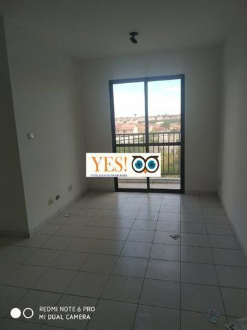 Apartamento 3/4 para Aluguel Condomínio Vila das Flores - Muchila - Foto 8