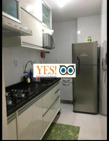 Apartamento 2/4 para Venda no Condomínio Solar Ville - Pedra do Descanso - Foto 8