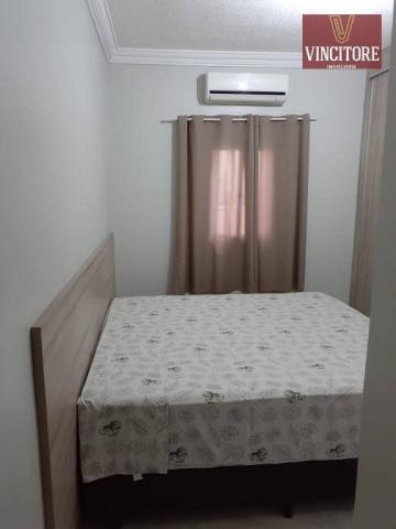 Casa com 2 dormitórios à venda, 107 m² por r$ 275.000 - jardim terras de santo antônio - h - Foto 14