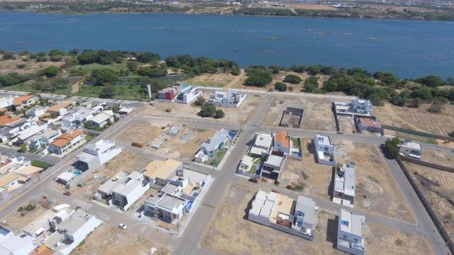 Terreno Condomínio Terra de Sonhos - 455 m² - Nascente - Esquina - Foto 9