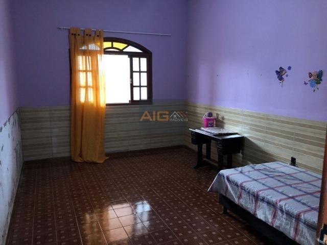 Casa 4 Quartos / Ampla Sala / Canelas City - Foto 9
