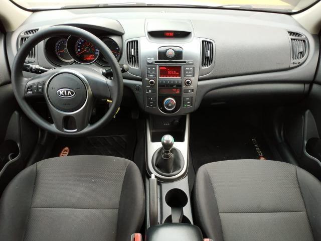 Kia Cerato 1.6 EX 2010 - Foto 7