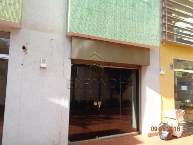 Ref. Imóvel: 0842 - Centro - Comerciais Sala