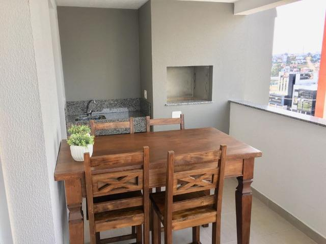 Oferta Imóveis Union! Apartamento novo no bairro Villagio Iguatemi com 85 m² privativos! - Foto 8
