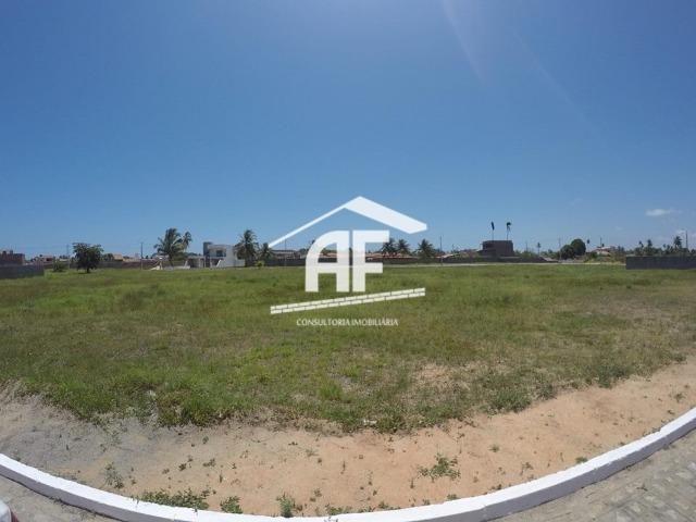 Lotes para venda com 300 metros quadrados - Paripueira, ligue já - Foto 12