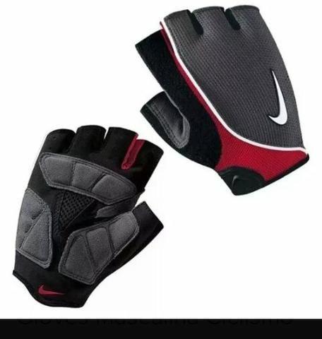 oficial de ventas calientes mayor selección de 2019 varios colores Luvas Nike Bike Cycling Gloves