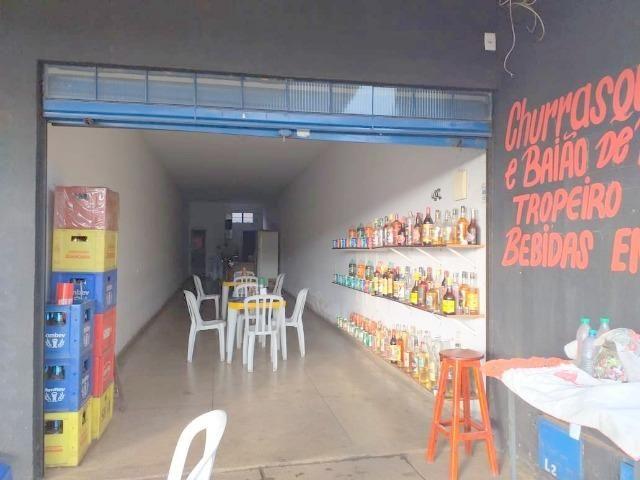 Cód.5954 - Lojas Comerciais no Res. Morumbi - Donizete Imóveis/Anápolis-Go - Foto 4