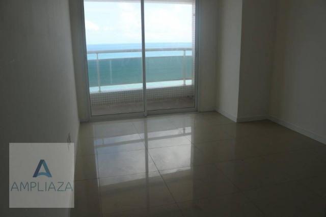 Apartamento à venda, 130 m² por r$ 2.000.000,00 - meireles - fortaleza/ce - Foto 12