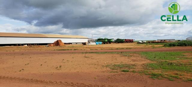 Fazenda / 14.600 ha (3.016 Alq.) / Buriticupu / Maranhão - Foto 5