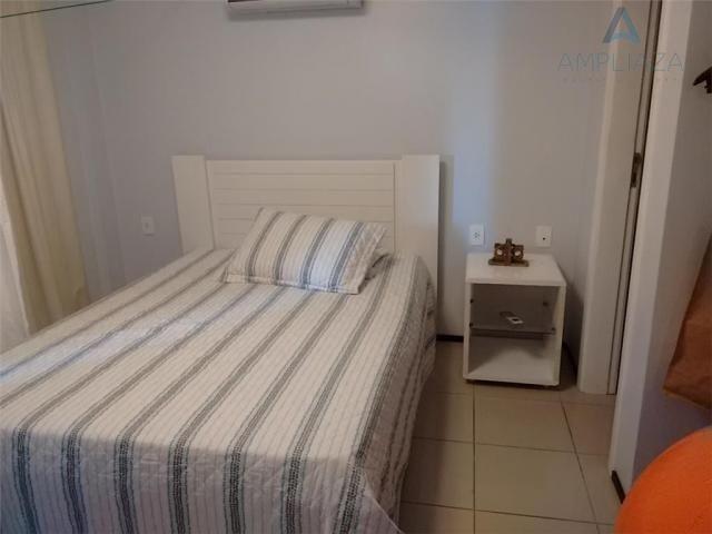 Cobertura com 3 dormitórios à venda, 120 m² por r$ 850.000 - meireles - fortaleza/ce - Foto 10