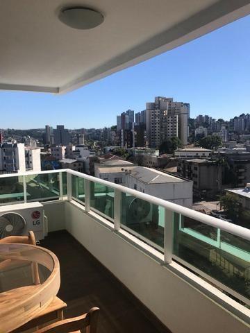 Oferta Imóveis Union! Apartamento todo mobiliado com 106 m² privativos no Pio X! - Foto 15