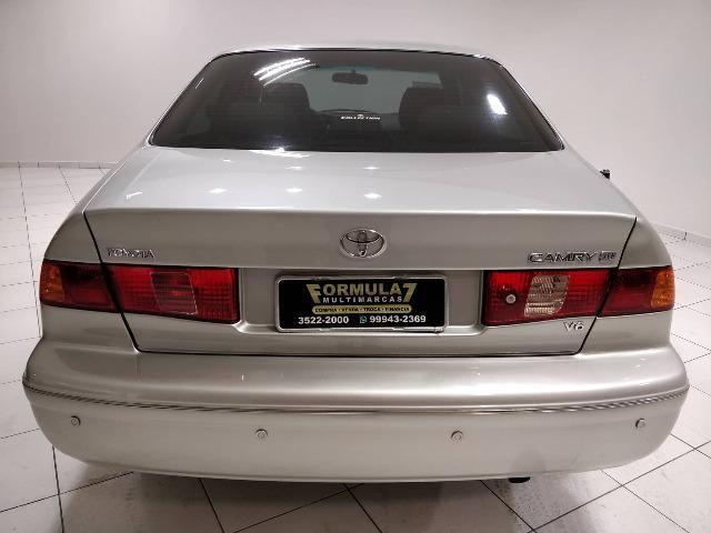 Toyota Camry XLE 3.0 24V 2001 - Foto 4