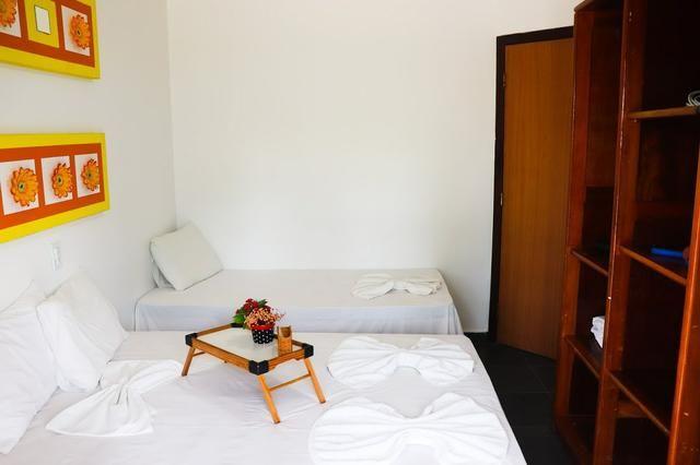 Venda ap 2 quartos em Condomínio Aparthotel- Axé Moi - Foto 16
