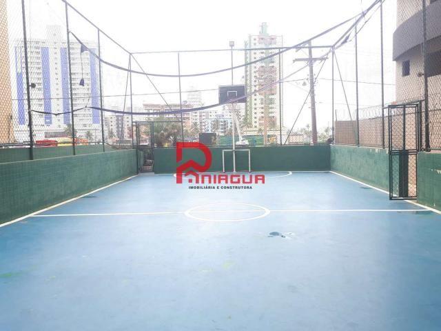 Apartamento para alugar com 2 dormitórios em Guilhermina, Praia grande cod:1311 - Foto 10