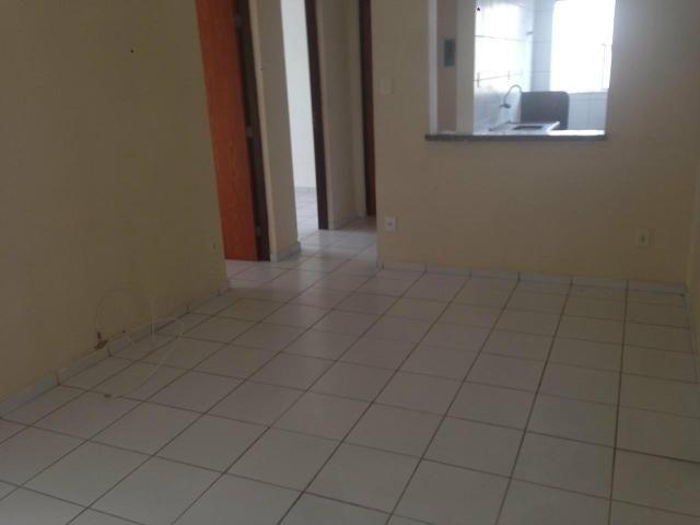 Alugo ap suite e mobilia cozinha (maioba)