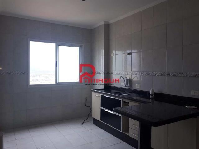 Apartamento para alugar com 2 dormitórios em Guilhermina, Praia grande cod:1311 - Foto 20