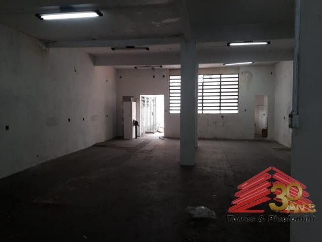 Loja comercial para alugar em Mooca, São paulo cod:SL00009 - Foto 11