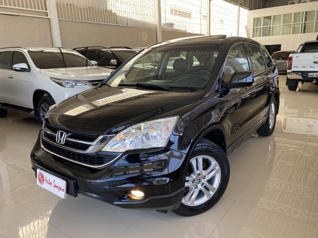 Honda crv 2011 4x4
