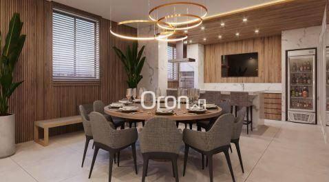 Apartamento à venda, 313 m² por R$ 2.202.000,00 - Setor Oeste - Goiânia/GO - Foto 12