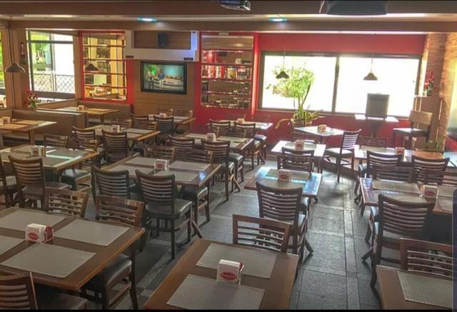 Vendo Restaurante Zona Norte Porto Alegre - Foto 3