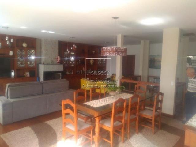 Casa à venda com 5 dormitórios em Quitandinha, Petrópolis cod:4150 - Foto 4